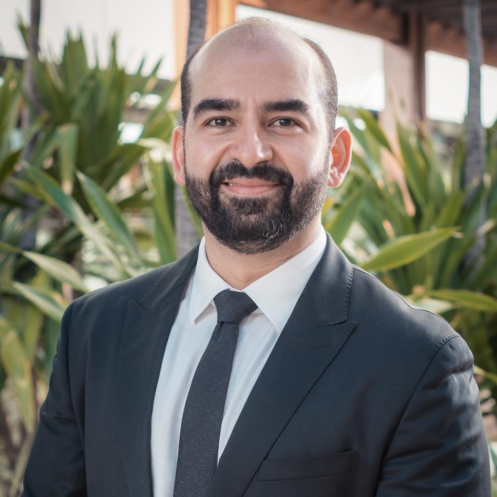 Dr. Saulo Pires Teixeira